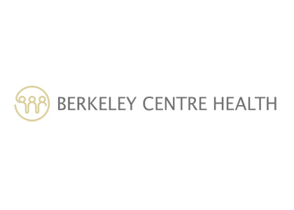 Berkeley Centre Health Bristol logo