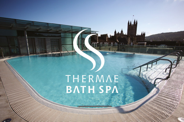 Thermae Bath Spa logo
