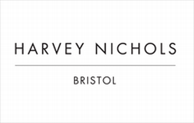harvey nichols new logo